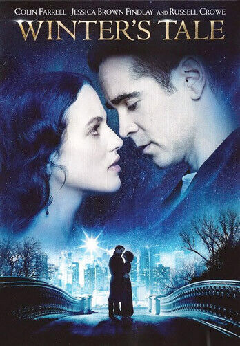Winter's Tale DVD NEW