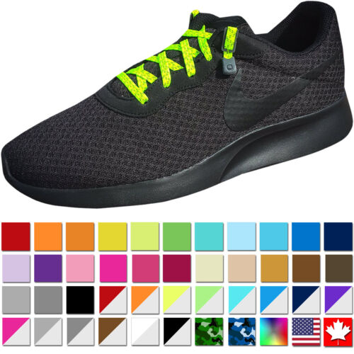 Xpand Laces Customizable No-Tie One Size Elastic Shoelaces <br/> #1 Seller of Xpand Laces - Over 450,000 Feedbacks