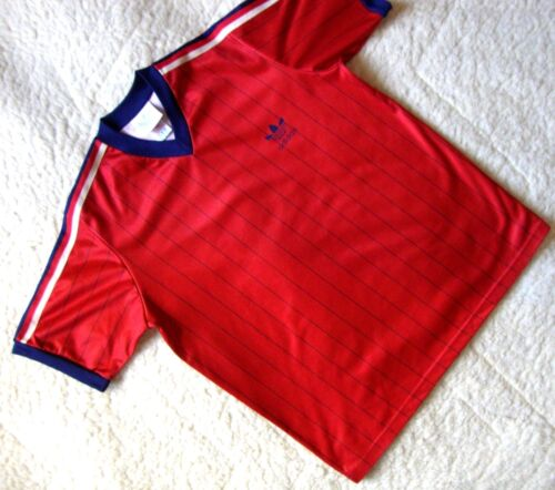 T-shirt  vintage 90's ADIDAS made in Portogallo  tg.L Rare