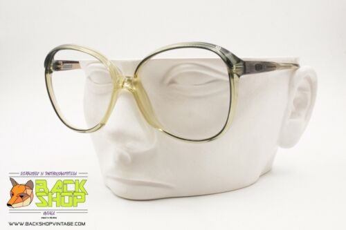 RODENSTOCK 909 Lady R, Vintage women frame round oversize, New Old Stock 1980s
