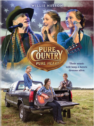 Pure Country 3: Pure Heart DVD NEW