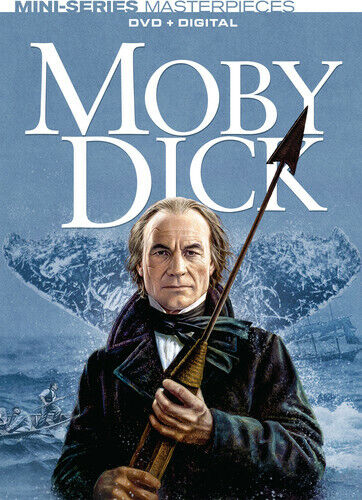 Moby Dick [New DVD]