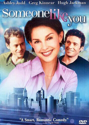 Someone Like You DVD NEW