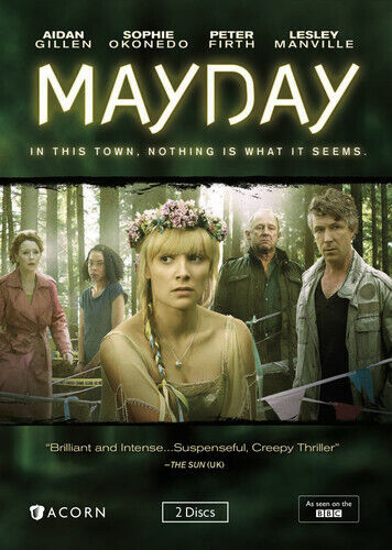Mayday (2 Disc) DVD NEW