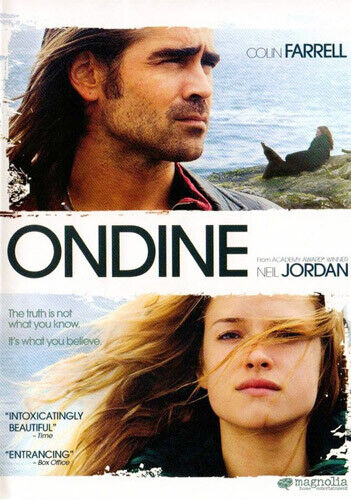 Ondine DVD NEW