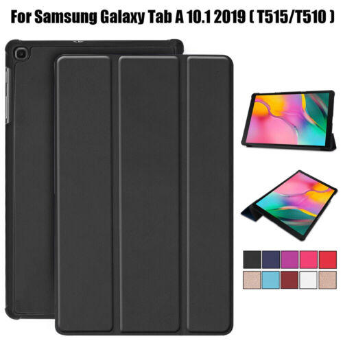 """Case For Samsung Galaxy Tab A 10.1"""" T510/T515 2019 Tablet Slim Smart Cover T510"""