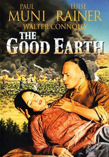 The Good Earth DVD NEW
