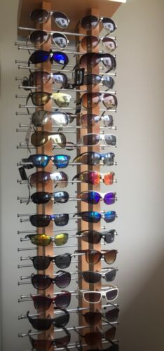 10 Pairs Clearance Mens Womens Fashion Sunglasses Wholesale Bulk Lot