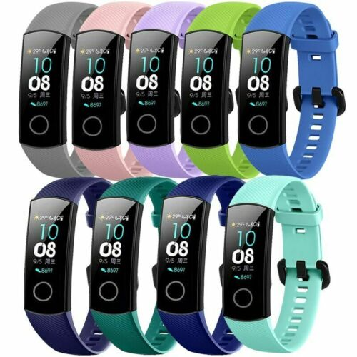 Replacement Wristband Strap Bracelet for Huawei Honor Band 4 Wrist Watch <br/> **GENUINE UK SELLER**