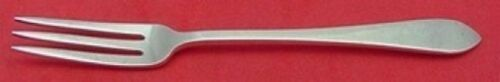 """Faneuil by Tiffany & Co. Sterling Silver Strawberry Fork 4 3/4"""""""