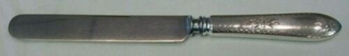 John Mealy Baltimore Maryland Sterling Silver Regular Knife