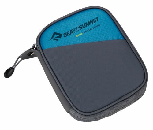 Sea To Summit Travel Wallet RFID S Blue