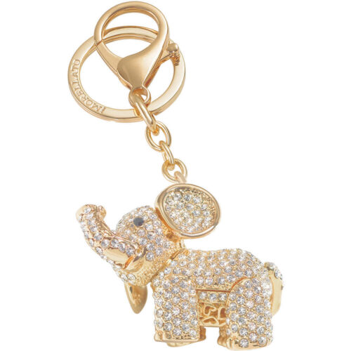 Portachiavi Donna Magic Elefante con Cristalli Morellato - SD0375