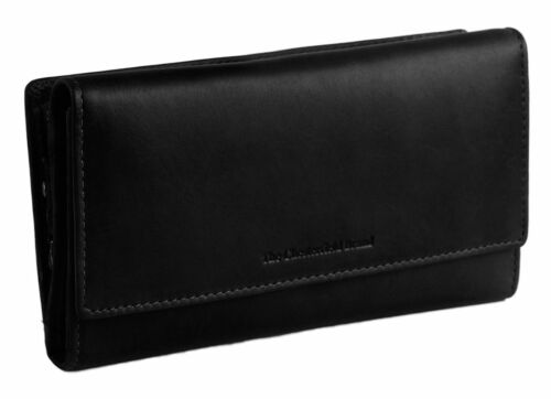 The Chesterfield Brand Jill Flap Wallet