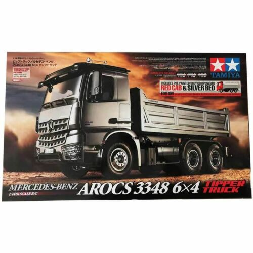 Scammell Routeman tipper 1960 OO Scale 1:76 UNPAINTED Kit G83 Langley Models