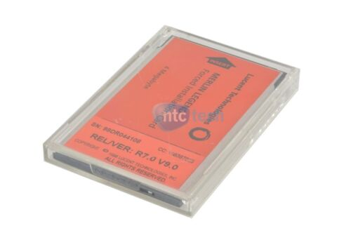 Lucent 108387929 REL/VER Melin Legend Forced Installation Card - New