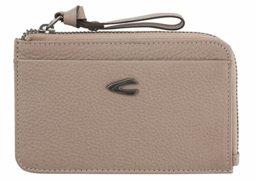 Card Wallet Pura Card Wallet Taupe camel active Taupe