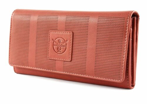 CHIEMSEE borsa Wallet with Flap Haiti Wallet with Flap Red