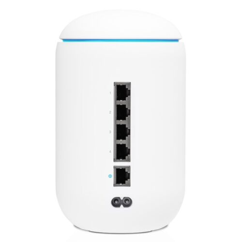 Ubiquiti UniFi Dream Machine All-in-One Network Solution