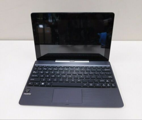 ASUS Transformer Book T100TA-DK003H 10.1 inch Touch Tablet PC