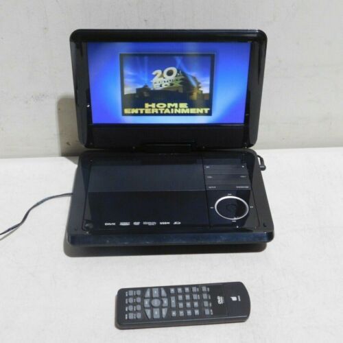 Dick Smith 9'' Portable Media Player