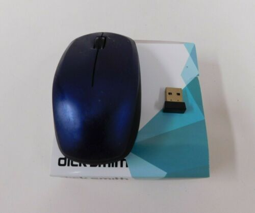 Dick Smith CN5102 Wireless Notebook Mouse