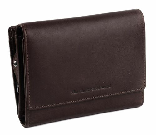 The Chesterfield Brand Nadia Flap Wallet
