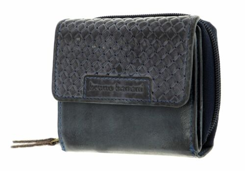 bruno banani borsa Wallet Wichita Blue