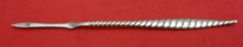 """Oval Twist by Whiting Sterling Silver Nut Pick 5 1/8"""""""