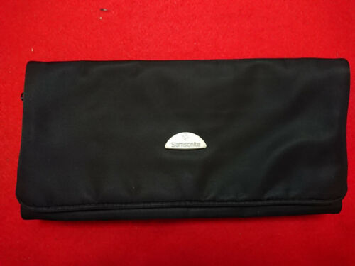 POCHETTE SAMSONITE NERO BLACK