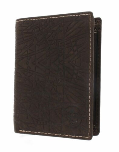 CHIEMSEE Wallet With Flap incrociato Wallet With Flap Brown