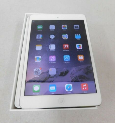 Apple iPad Mini 1st Gen WiFi 16GB MD994X/A (Faulty Screen)