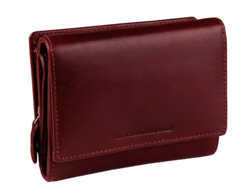 The Chesterfield Brand Avery Flap Wallet