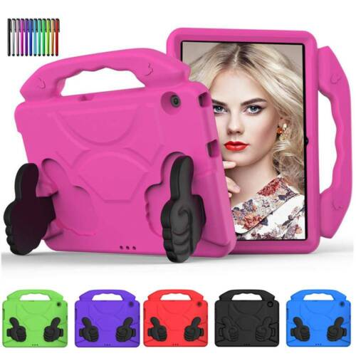 """Children Shockproof EVA Stand Case Cover For Huawei MediaPad T5 10.0 Tab 5 10.1"""""""