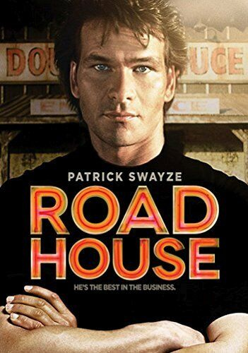ROAD HOUSE (WS) NEW DVD