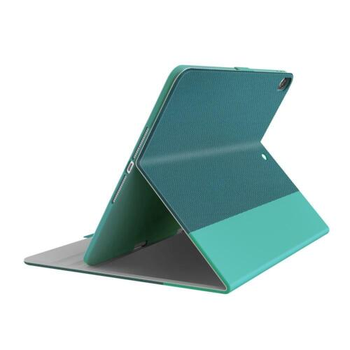 "NEW Cygnett Tekview iPad 10.2"" Case in Jade/Green with Apple Pencil Holder"