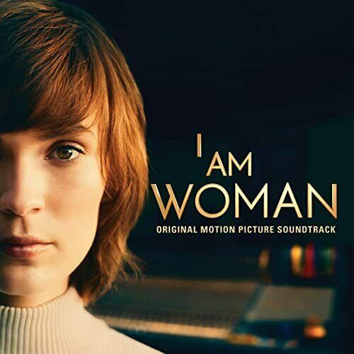 I AM WOMAN - Original Soundtrack CD *NEW* 2020 Helen Reddy