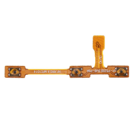 Volume Power Side Button Flex Cable for Samsung Galaxy Tab 4 10.1 T530 T531