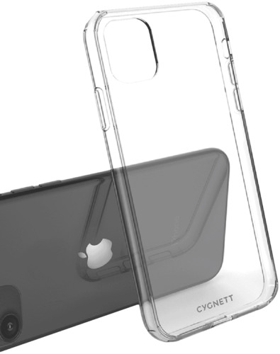 "NEW Cygnett CY3349CPAEG iPhone 12 Pro Max (6.7"") AeroShield Case"