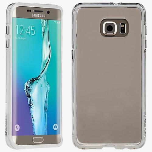 Case-MATE Samsung Galaxy S6 Edge+ Naked Tough Double Layer Case Cover Clear