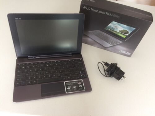 ASUS Transformer Pad Infinity TF700T 64GB with Mobile Dock (AU Stock)