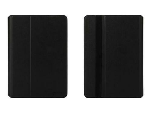 "Griffin Universal 7""-8"" SnapBook Folio Cover With Removable Case Black"