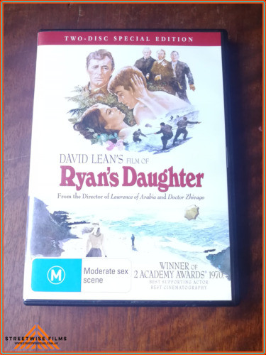 Ryan's Daughter (2-Disc Special Edition, DVD)