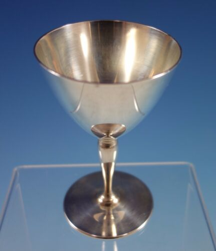 Faneuil by Tiffany and Co Sterling Silver After-Dinner Wine Glass #18885 (#1508)