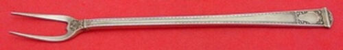 """San Lorenzo by Tiffany and Co Sterling Silver Pickle Fork 5 3/4"""" Serving"""