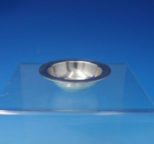 Windham by Tiffany and Co Sterling Silver Salt Dip in Original Cover (#5090)