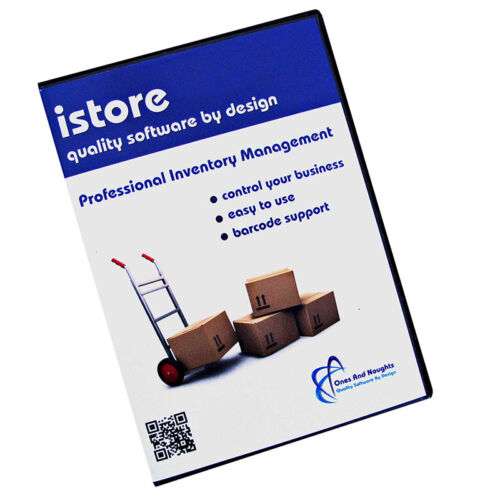 Premier Inventory Control Software - Stock, Barcode