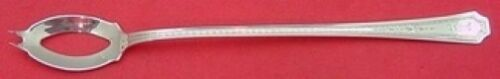 """Colfax by Durgin-Gorham Sterling Silver Olive Spoon Ideal Long Custom 7 1/4"""""""