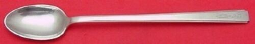 """Modern Classic by Lunt Sterling Silver Iced Tea Spoon 7 1/2"""""""