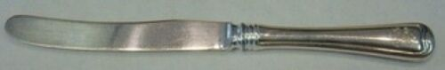 """Old French by Gorham Sterling Silver Breakfast Knife Serrated 7 1/2"""""""